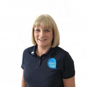 Karen Willcock Physiotherapist