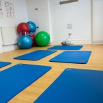 Clinical Pilates rooms