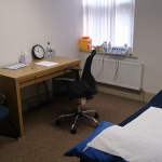 Skipton Treatment Room