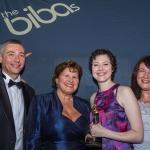 BIBAs Award Presentation