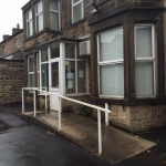 Barnoldswick clinic outside
