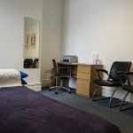 Clinical Room Burnley