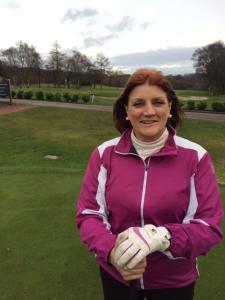 Flexibility in Golf